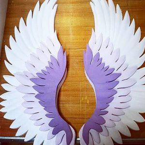 یونولیت بال فرشته